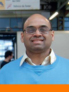 Satish Bukkapatnam
