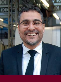 Mohamed El Mansori